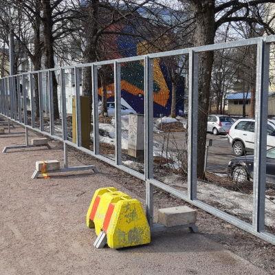 Valaffisher i Björkby.