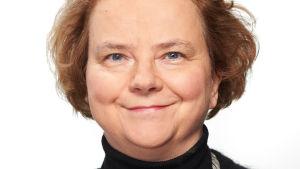 Laura Kolbe är medlem av Yles styrelse sedan 2011.