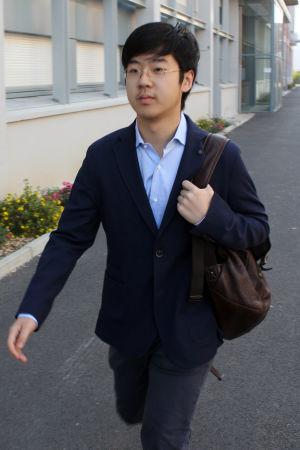 Kim Jong-Nams son Kim Han-Sol beskyddas nya av polis i Macao