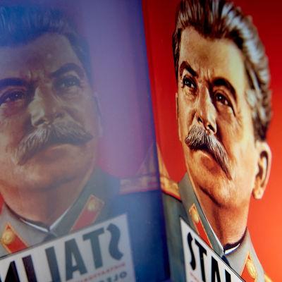 oleg v. hlevnjukin kirja Stalin, diktaattorin uusi elämänkerta
