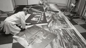 Jäniksen valokuvaajasuvun ainutlaatuiset arkistofilmit kertovat teollisuuskaupungin loistosta ja rappiosta.