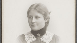 ruth hedvall.