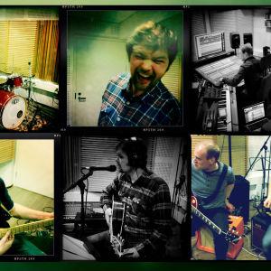 Freda Olkinuora Band.