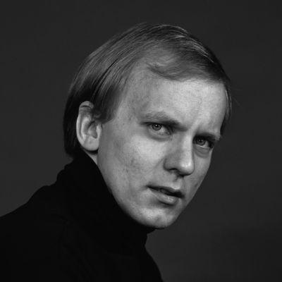 Esko Roine vuonna 1973