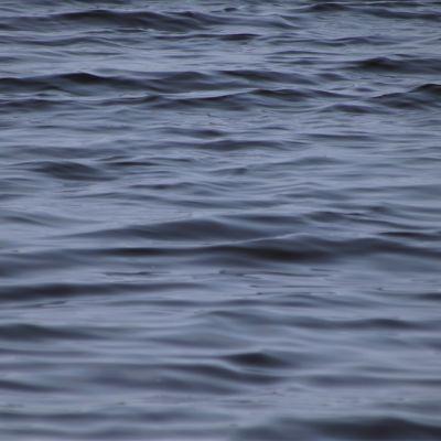 Järvivesi.