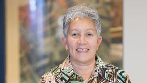 Lynn Franco är sektordirektör för handel och konsumentfrågor vid The Conference Board.
