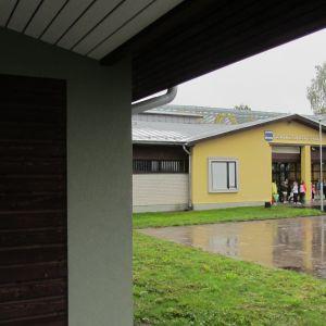 Sjundeå svenska skola