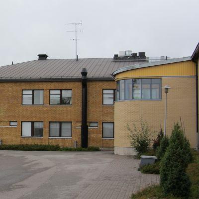 Lyceiparkens skola i Borgå