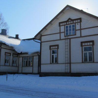Isnäs skola