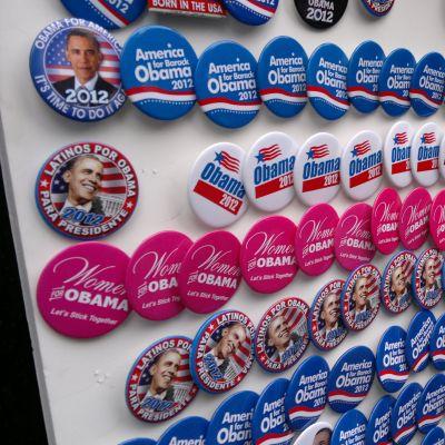 Presidentvalet i USA 2012