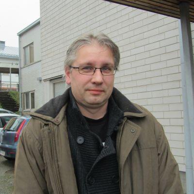Kristian Parviainen.