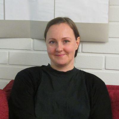 Kerstin Ögård.