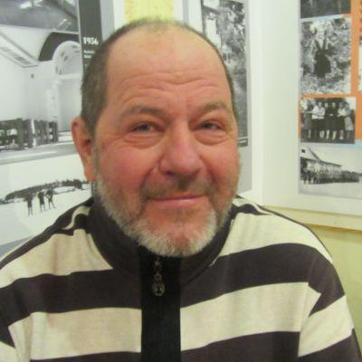 Lars Dienel.