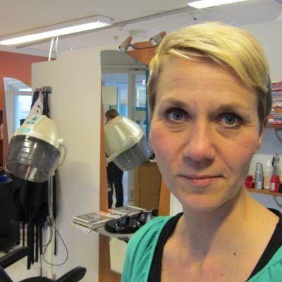 Kerstin Wikström