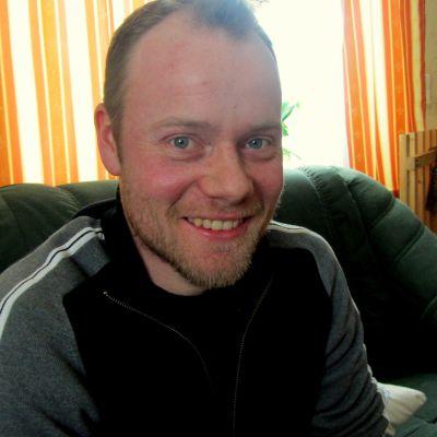 Ronny Nyman