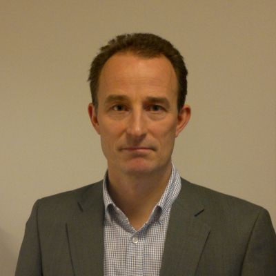 Orian Bondestam, konsultativ tjänsteman vid Jord- och skogsbruksministeriet