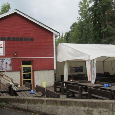 Tirmobaren i Borgå