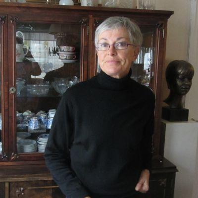 Christina Sandqvist