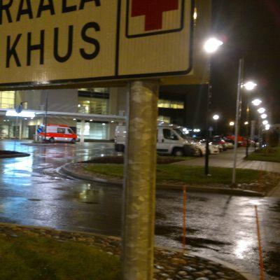 ÅUCS T-sjukhus