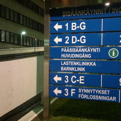 ÅUCS U-sjukhus