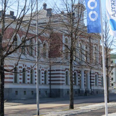 Jyväskylän kaupungintalo