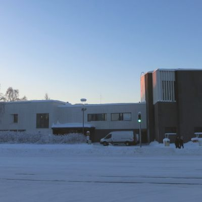 Rovaniemi kaupungintalo