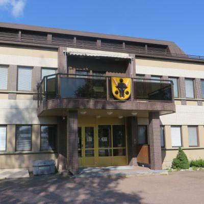 Joroisten kunnantalo