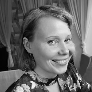 Heidi Sommar