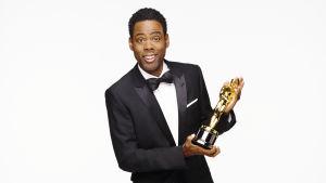 Chris Rock leder Oscarsgalan 2016