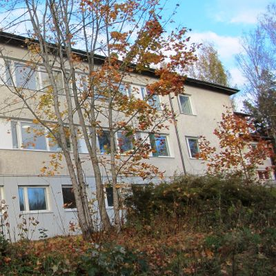 Familjegrupphemmet Kotimäki i Sibbo, Mårtensby
