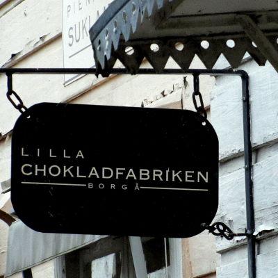 lilla chokladfabriken