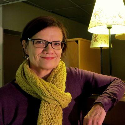 Maria Grandell-Strömgård.