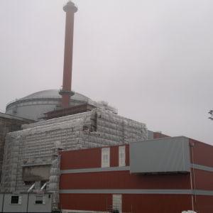 Kärnkraftverket Olkiluoto 3