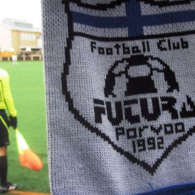 fotbollsklubben FC Futura i Borgå