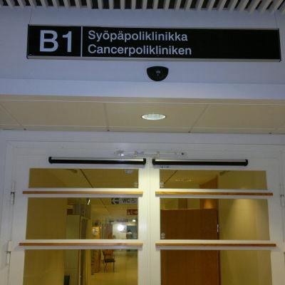 cancerpolikliniken