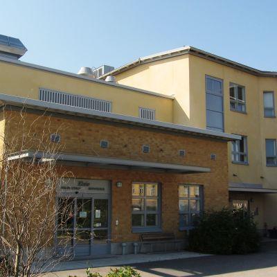 servicehus i Sibbo