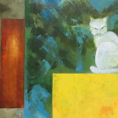 Kristina Elos verk