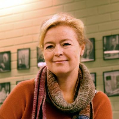 Andrea Hasselblatt är ny ordförande för Marthaförbundet
