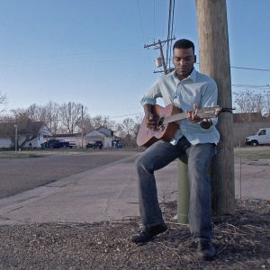 Sami Yaffa - Sound Tracker - USA, Travius Hullette