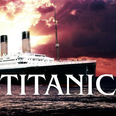 #LiveTitanic profile picture