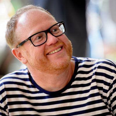 Peter Lüttge.