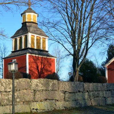 Replot kyrka.