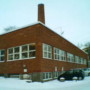 Kadonnut-podcastin jaksot äänitettiin Kottby Soundin studioilla Helsingin Käpylässä.