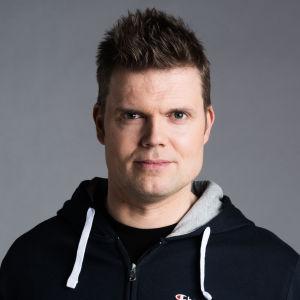 Vaakakapina: Personal trainer Timo Haikarainen.