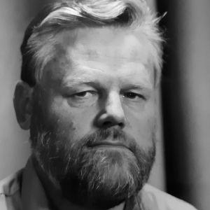 Profilbild på Lasse Nybom.