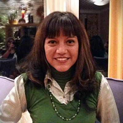 Adriana Kaslin