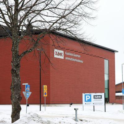 Kaakkois-Suomen ammattikorkeakoulun Mikkelin kampus