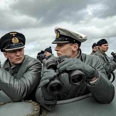 Draamasarja toisen maailmansodan syksystä 1942.