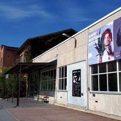 Teatteri Lapua sijaitsee Vanhan Paukun kulttuurikeskuksessa.