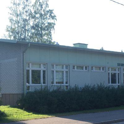 Nikkilän seurakuntakoti Lahdessa
